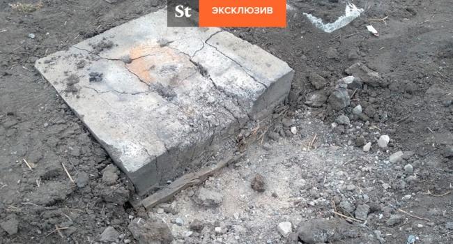 В оккупированном Иловайске прогремел взрыв