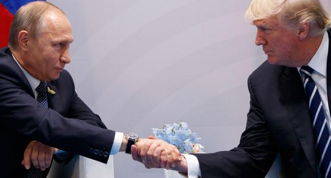 На уговоры Трампа про «особый статус» для Донбасса и у власти, и у оппозиции должен быть один ответ – категорическое «Нет!», – политолог