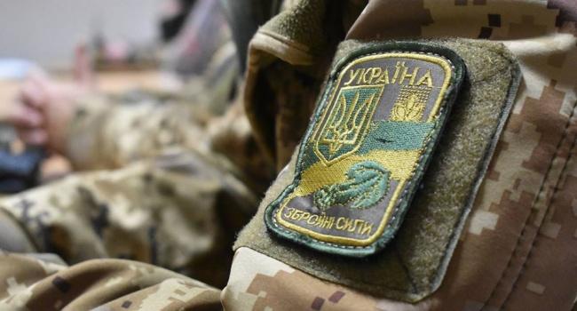 Террористы убили двух украинских военных на Донбассе, - пресс-центр ООС