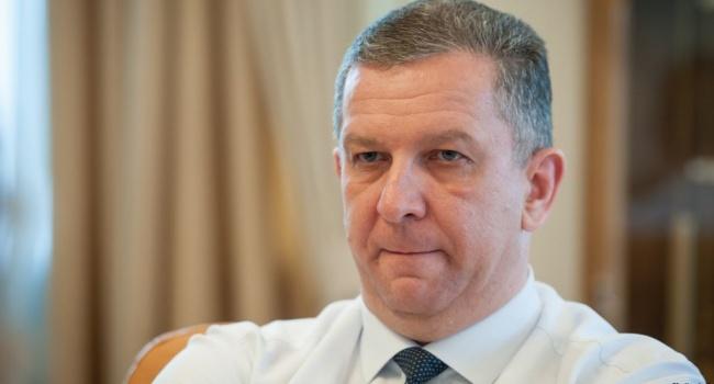 Рева отличился неутешительным заявлением о повышении минимальной зарплаты в Украине