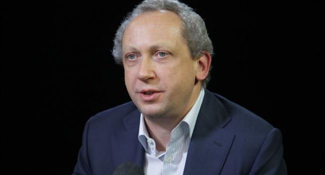 «Сенцов мертв, но Россия держит это в тайне…», - Рабинович