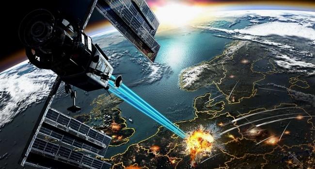 Разведка Пентагона: РФ и Китай совсем скорого будут иметь космическое вооружение