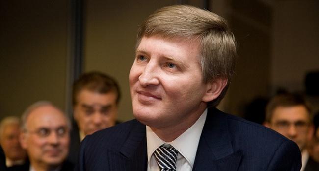 Павел Бондаренко: вот вам ответ, почему Ахметов, Рабинович, Герман и другие и не сидят