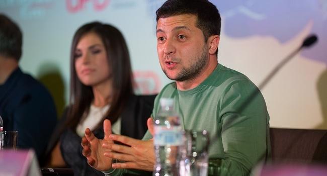 Константин Бондаренко: Зеленский и Вакарчук рано стартовали, Украина еще не готова к таким западным тенденциям