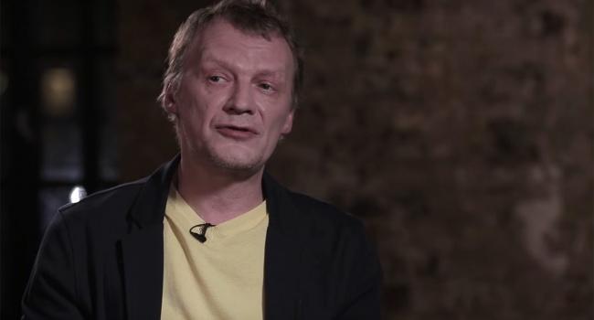 Серебряков пояснил свое резкое высказывание о «Путине воре, и хамстве россиян»