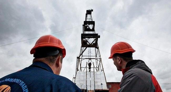 Волонтер: Украина в Европе третья по объемам залежей газа, в Кремле это знают, поэтому идет огромное сопротивление