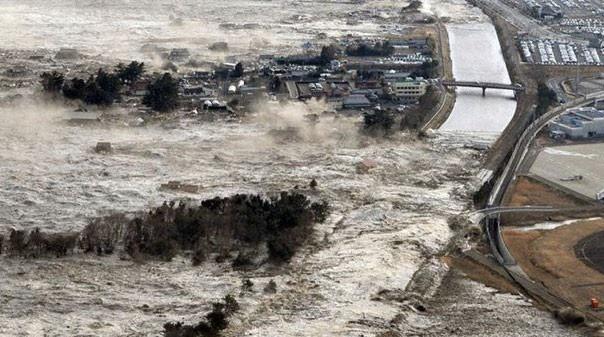 Обновленная информация: в Японии число погибших из-за оползней и ливней достигло 70 человек