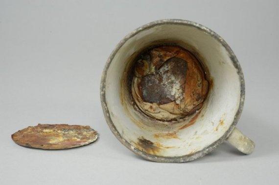 У музеї концтабору Освенцім знайшли золото