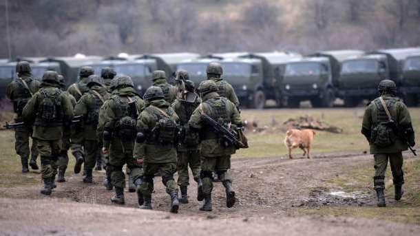 Новое заявление НАТО: Войска России в Крыму несут угрозу для Украины