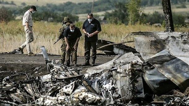 Россия сбила самолет: в США выступили с четким заявлением о катастрофе МН17