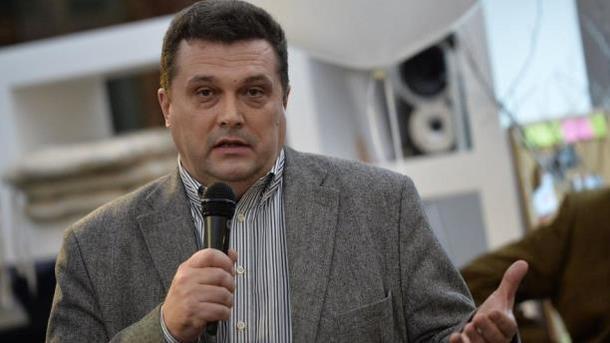 Главе Союза репортеров Российской Федерации запретили заезд вУкраинское государство напротяжении 3 лет