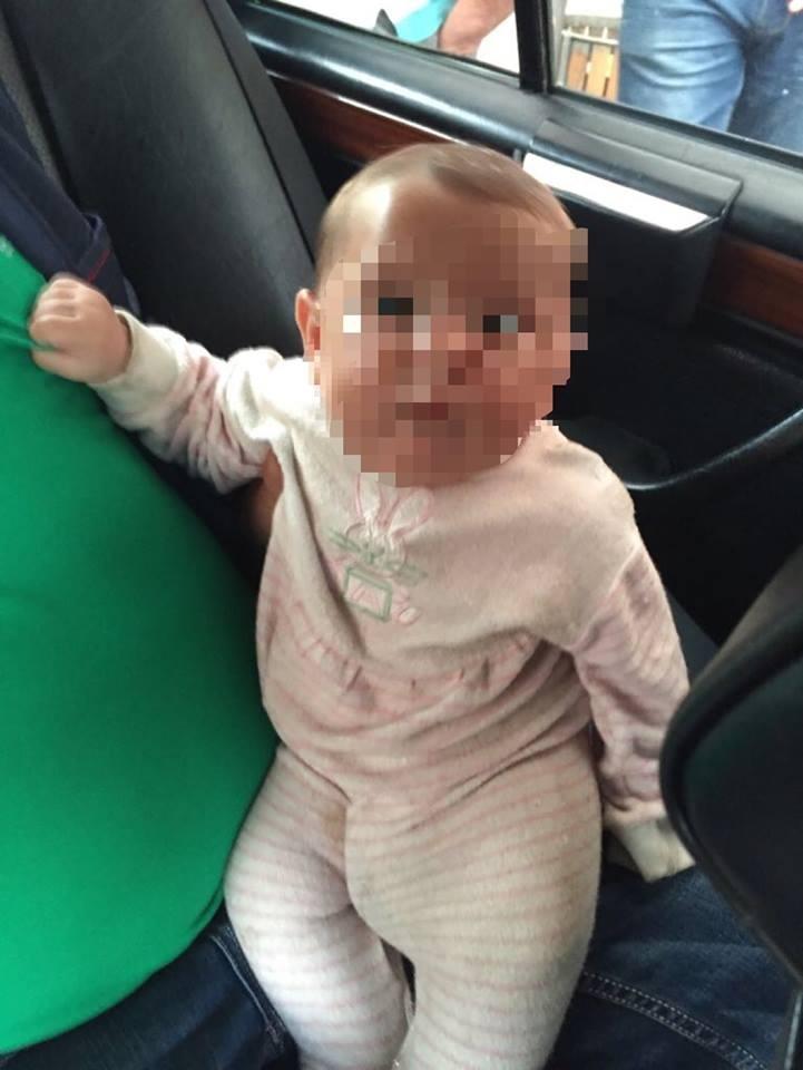 Во Всемирный день противодействия торговле людьми: украинец продал своего 7-месячного сына