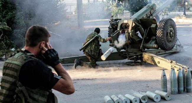 Андерс Аслунд: конфликт на востоке Украины завершится нескоро