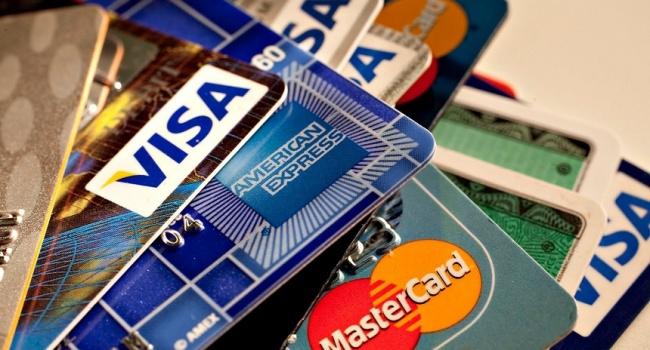 Украинским банкам разрешили блокировать карточки клиентов на законных основаниях, - эксперт
