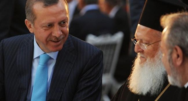 Блогер: этот вопрос будет висеть над Путиным как дамоклов меч – и тогда попробуй он вновь запретить турецкие помидоры