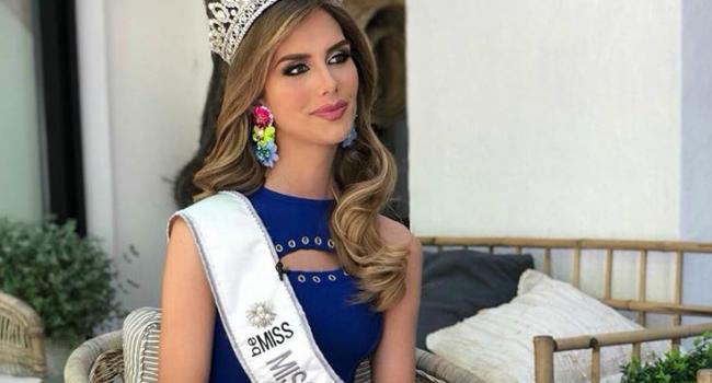Впервые в истории на конкурсе «Мисс Вселенная» Испанию представит трансгендер