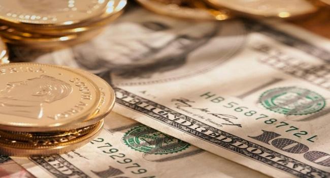 В Украинское государство стали больше переводить денежных средств из-за рубежа