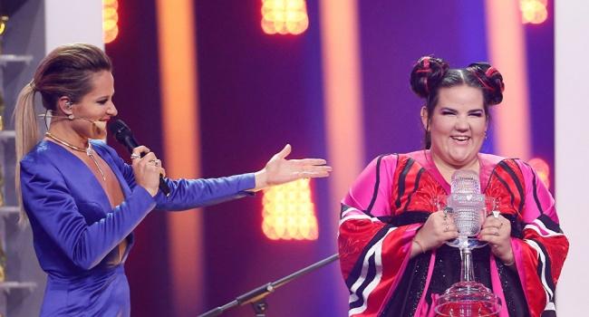Песня Toy, победившая на«Евровидении 2018», оказалась плагиатом?