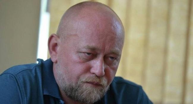 Рубана включили всписки наобмен отДНР,— юрист