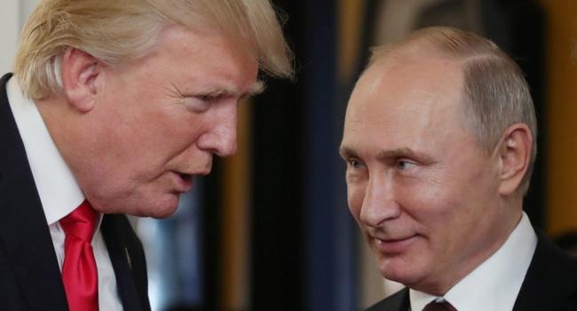 Перед саммитом Трампу передадут памятку: «Путину доверять нельзя»