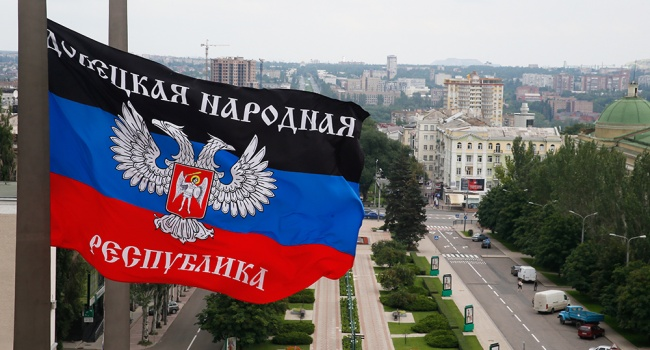 В «ДНР» заявили о готовности к войне русских с русскими