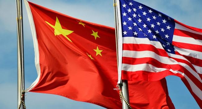 США и Китай «дружески» обменялись пошлинами