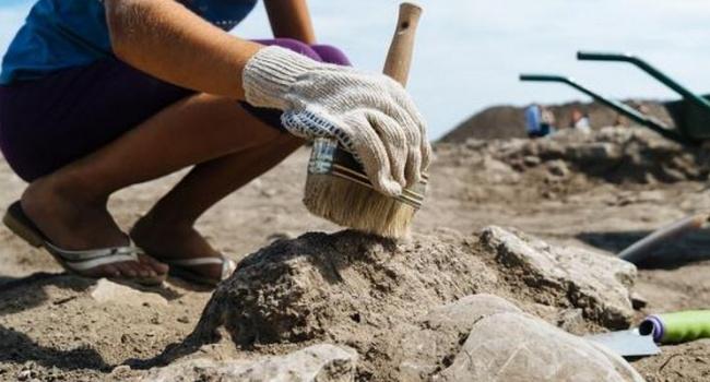 Археологи раскопали «шахматы викингов»