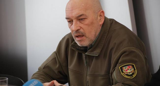 Тука прокомментировал скандальные заявление главы ВО «Батьківщина»: «Тимошенко должна ответить в суде»