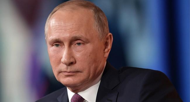 «Россияне уже устали от Путина», - политолог