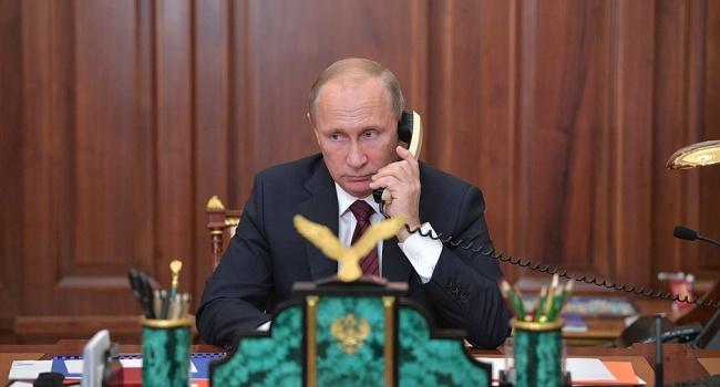 Путин очень надеялся на победу сборной России: в день игры дважды лично звонил Черчесову