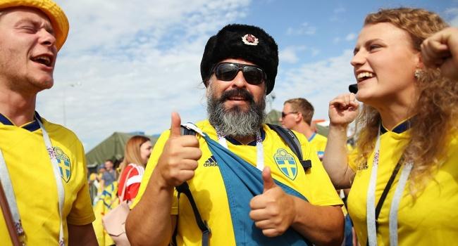 Зураб Джавахадзе: нужно вырвать Швецию из лап загнивающего Запада, и присоединить к России