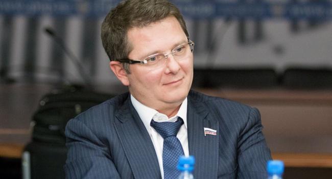 Дмитрий чехомов попал в списки кандидатов в депутаты госдумы