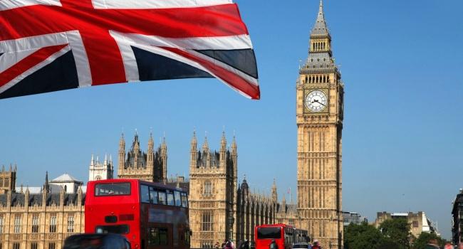 Руководитель МИД Великобритании Борис Джонсон ушел сосвоего поста