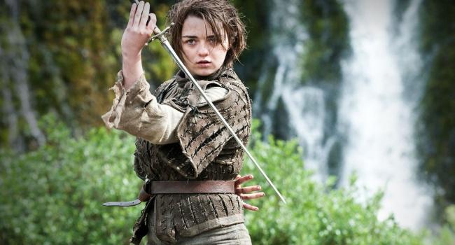 Актриса Гри престолів розповіла чим закінчиться серіал