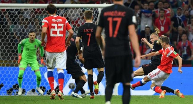 «Чтобы затуманились мозги, ножки, чтобы не бегали»: русские бабушки наслали порчу на футболистов Хорватии