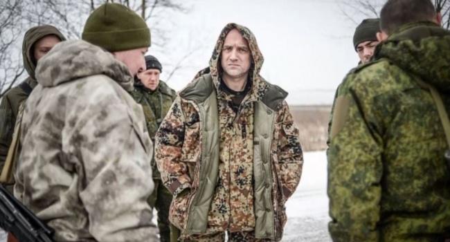 Стало известно, почему Прилепин покинул «ДНР»