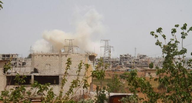 Израиль угрожает Сирии «жесткими мерами» занарушение режима вГоланских высотах