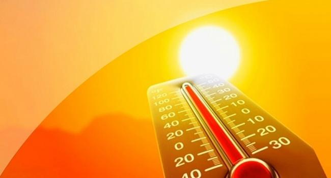 В «Укргидрометцентре» предупредили украинцев о предстоящей аномальной жаре: температура поднимется до +35