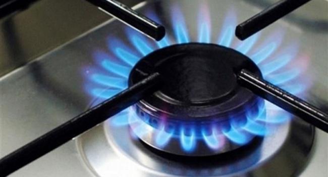 К октябрю украинцам нужно подготовиться к рекордным тарифам на газ