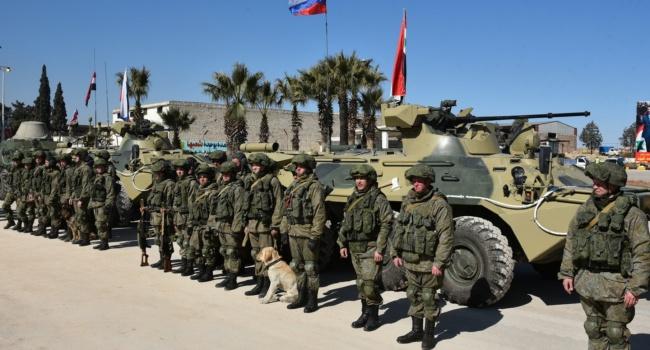 Путинских наемников ликвидировали в Сирии: стали известны громкие подробности