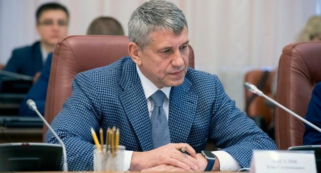 Киев хочет восстановить строительство завода ядерного топлива вместе с Москвой