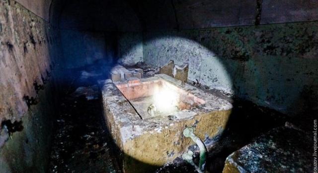 Путин восстанавливает секретную ядерную базу «Феодоссия-13» в оккупированном Крыму