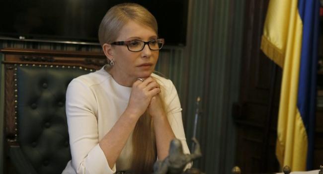 Регионал Деркач помог Тимошенко устроить провокацию, которая рассчитана на недумающих украинцев