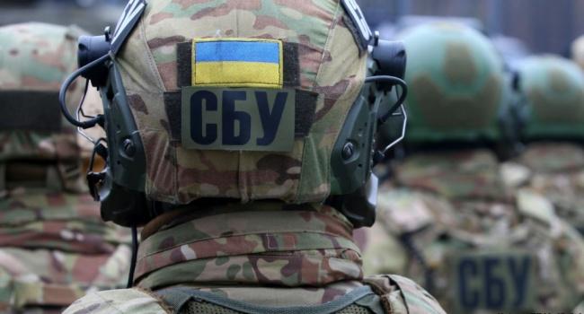 СБУ предотвратила попытку российских спецслужб создать в Украине техногенную катастрофу