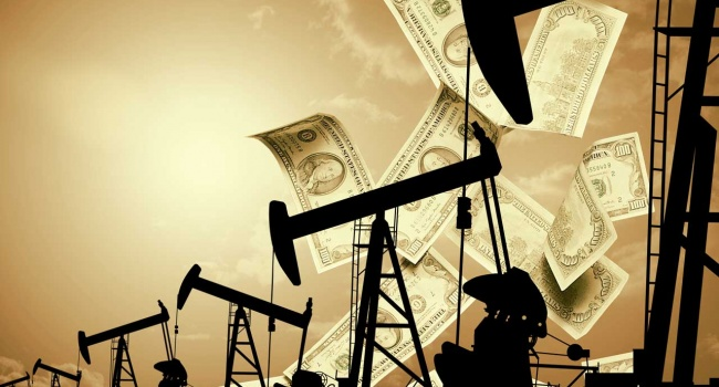 В мире резко упала цена на «черное золото» эталонных марок