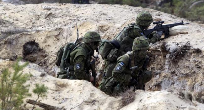 Получат огонь из каждого угла, на каждом шагу: в ЕС рассказали о подготовке к войне с Россией