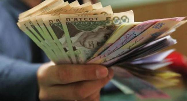 МЭРТ улучшил прогноз роста ВВП Украины в 2018г с 3% до 3,2% и ухудшил оценку инфляции с 9% до 9,9%