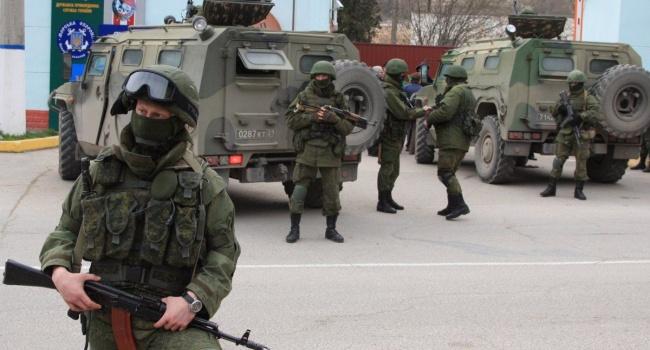 Генерал разоблачил коварный план Путина по подготовке терактов в Крыму