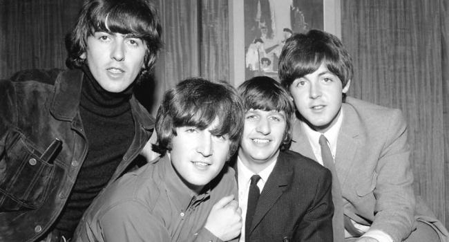 The Beatles - как все начиналось?