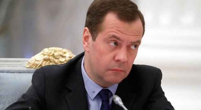 Медведев вновь заснул на матче ЧМ-2018